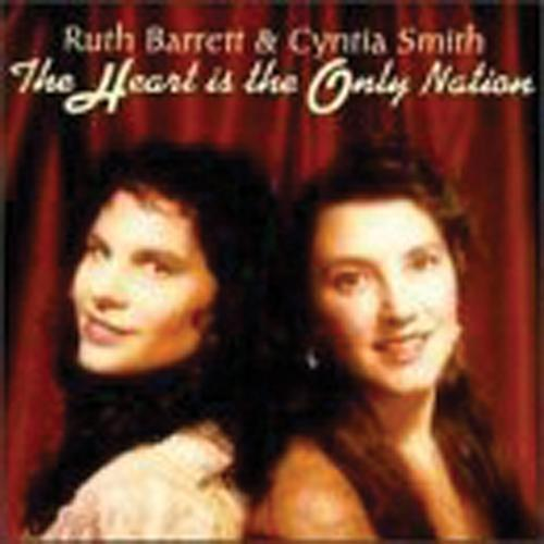 Media The Heart Is The Only Nation CD