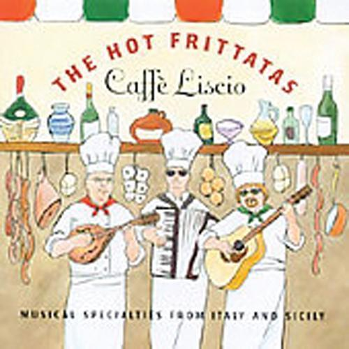 Media The Hot Frittatas : Cafe Liscio