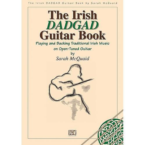 Media The Irish DADGAD Guitar Book