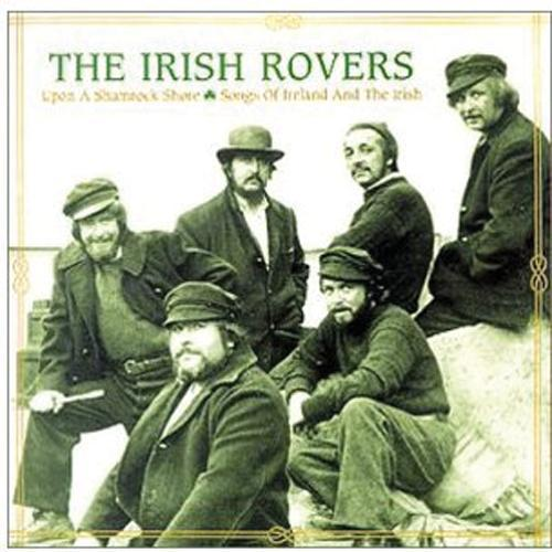Media The Irish Rovers - Upon a Shamrock Shore
