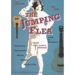 Media The Jumping Flea, Tales of the Modern Ukulele