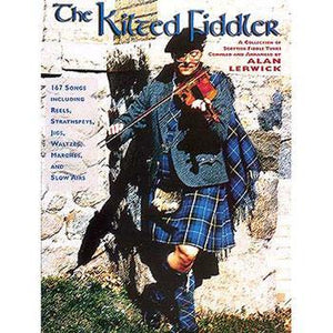 Media The Kilted Fiddler