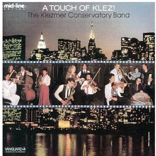 Media The Klezmer Conservatory Band - Touch of Klez