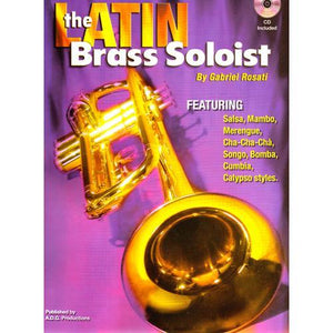 Media The Latin Brass Soloist