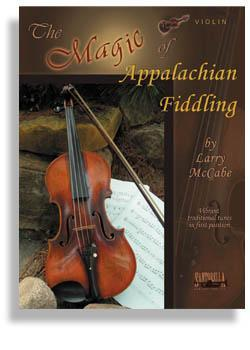 Media The Magic of Appalachian Fiddling for Violin