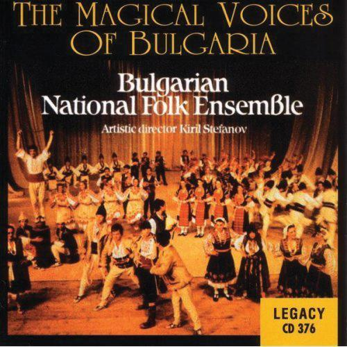 Media The Magical Voices of Bulgaria