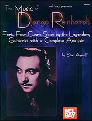 Media The Music of Django Reinhardt