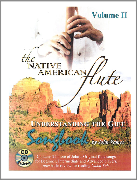 Media The Native American Flute Understanding the Gift Volume Two