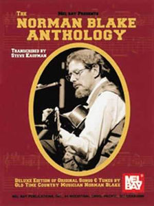 Media The Norman Blake Anthology