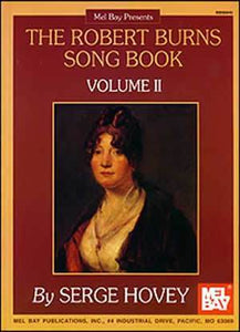 Media The Robert Burns Song Book Volume II