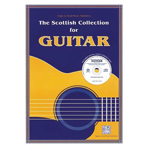 Media The Scottish Collection for Guitar
