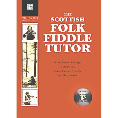 Media The Scottish Folk Fiddle Tutor