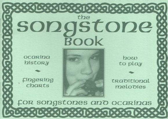 Media The Songstone Book