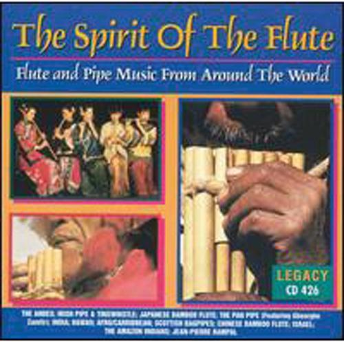 Media The Spirit of the Flute