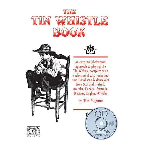 Media The Tin Whistle Book