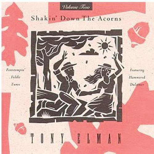 Media Tony Elman - Shakin' Down the Acorns 2
