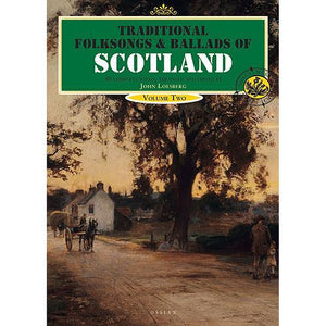 Media Traditional Folksongs & Ballads of Scotland Vol. 2