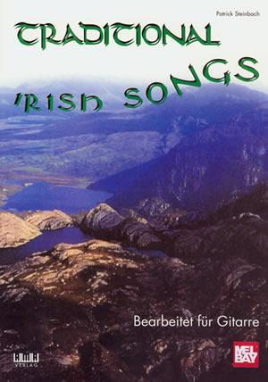 Media Traditional Irish Songs for Acoustic Guitar (German Language)
