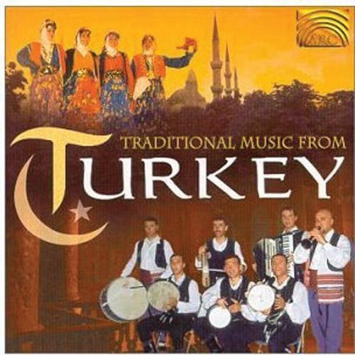Media Traditional Music from Turkey