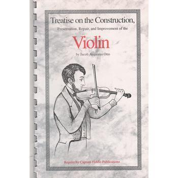 Media Treatise of Violin