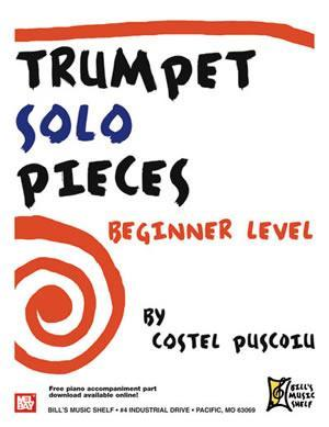 Media Trumpet Solo Pieces - Beginner Level