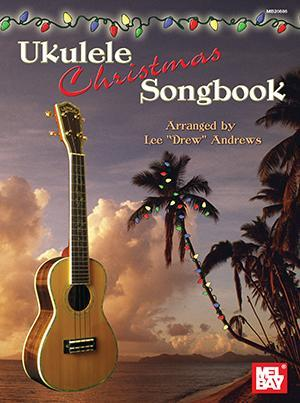 Media Ukulele Christmas Songbook