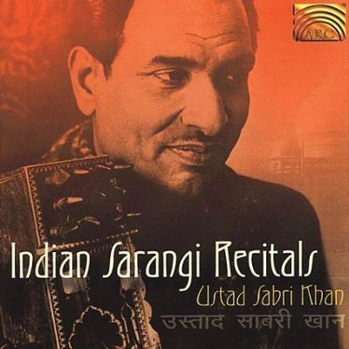 Media Ustad Sabri Khan - Indian Sarangi Recitals
