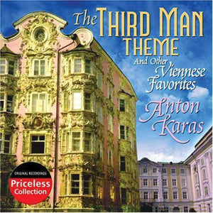 Media Viennese Zither - The Third Man Theme and Other Favorites