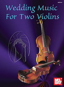 Media Wedding Music for Two Violins