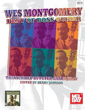 Media Wes Montgomery: Best of Boss Guitar