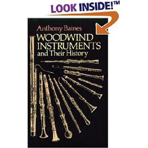 Media Woodwind Instruments and Their History