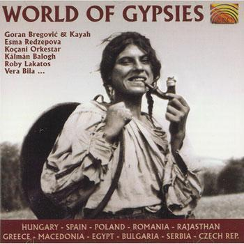 Media World of Gypsies