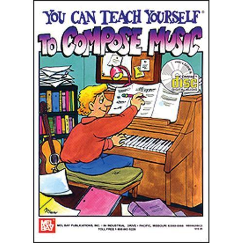 Media You Can Teach Yourself to Compose Music