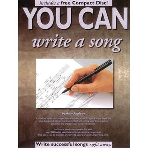 Media You Can Write A Song