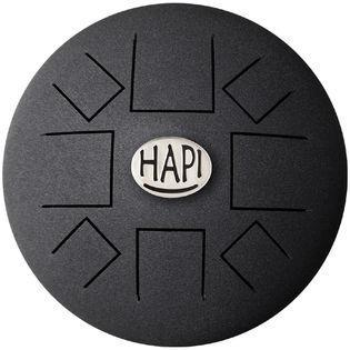 Metal Hand Drums HAPI Drum Slim