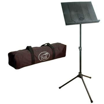Music Stands Peak Sitting Music Stand