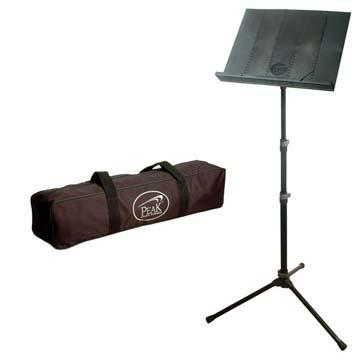 Music Stands Peak Standing Music Stand