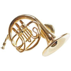 Musical Gifts French Horn Magnet