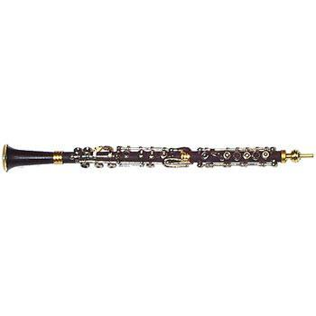 Musical Gifts Mini Oboe 6""