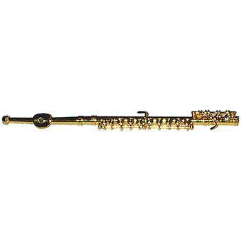 Musical Gifts Miniature Flute