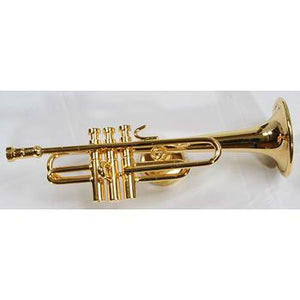 Musical Gifts Trumpet Horn Magnet