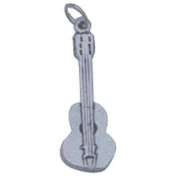Musical Jewelry Guitar Charm