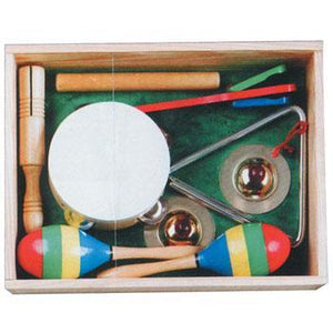 Musical Toys BAND IN A BOX