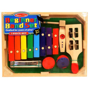 Musical Toys Beginner Band Set