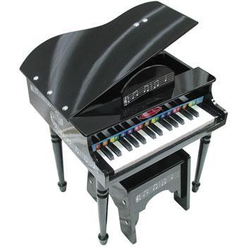 Musical Toys Children's Grand Piano