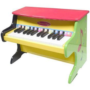 Musical Toys Children's Upright Piano