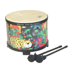 Musical Toys Kid's Rain Forest Floor Tom