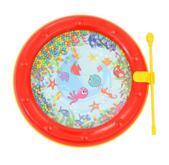 Musical Toys Wave Drum