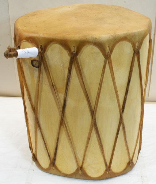 Native American Drums 12
