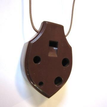 Ocarinas Mini Ocarina, Nightingale Model